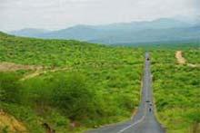 Nouvelles routes de province