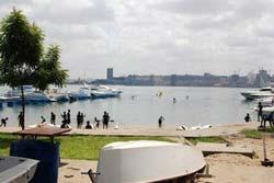Club Nautico de Luanda