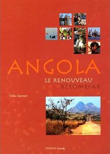 Angola le renouveau