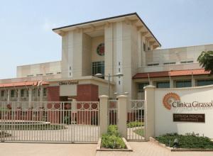 Clinique Girassol Luanda