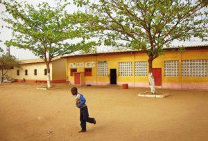 Centre d'Accueil d'Enfants Arnaldo Janssen 2