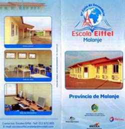 Ecole Eiffel