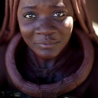 Femme muhimba