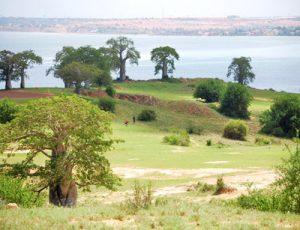 Golf Luanda