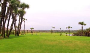 Golf Mangais de Barra do Kwanza
