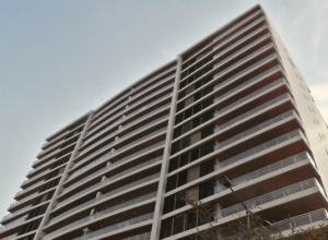 Immeuble Solar Alvalade