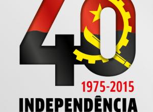 40 ans d'Indépendance