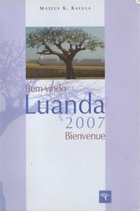 Angola, le renouveau, recomeçar - Gilles Germain