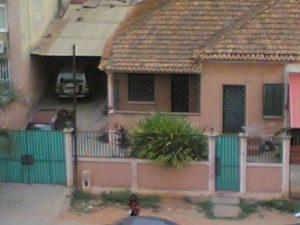 Maison à Luanda