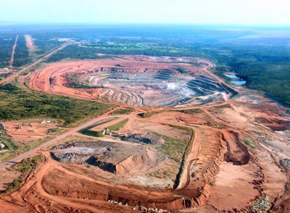 les ressources naturelles en afrique pdf