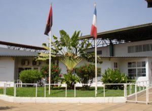 Lycée français de Luanda