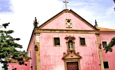 L'église des Carmes