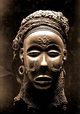 Masque Ovingangela