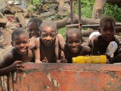 Waku Kongo