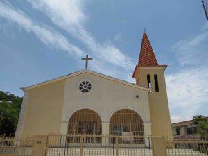 Eglise de São Joachim