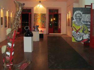 Centre culturel Elinga