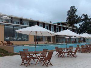 Hôtel Palanca Negra