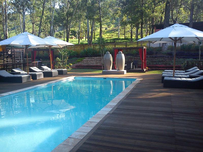 WK Hotels et Spas de Waku Kongo