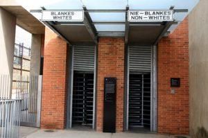 Jobourg Apartheid museum