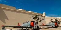 Le musée des forces armées est implanté dans la forteresse de Sao Miguel