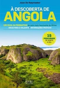 A descoberta de Angola