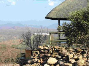 Lodge Kapembawe