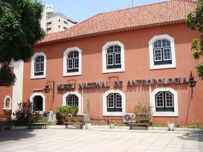 Musée national d'anthropologie