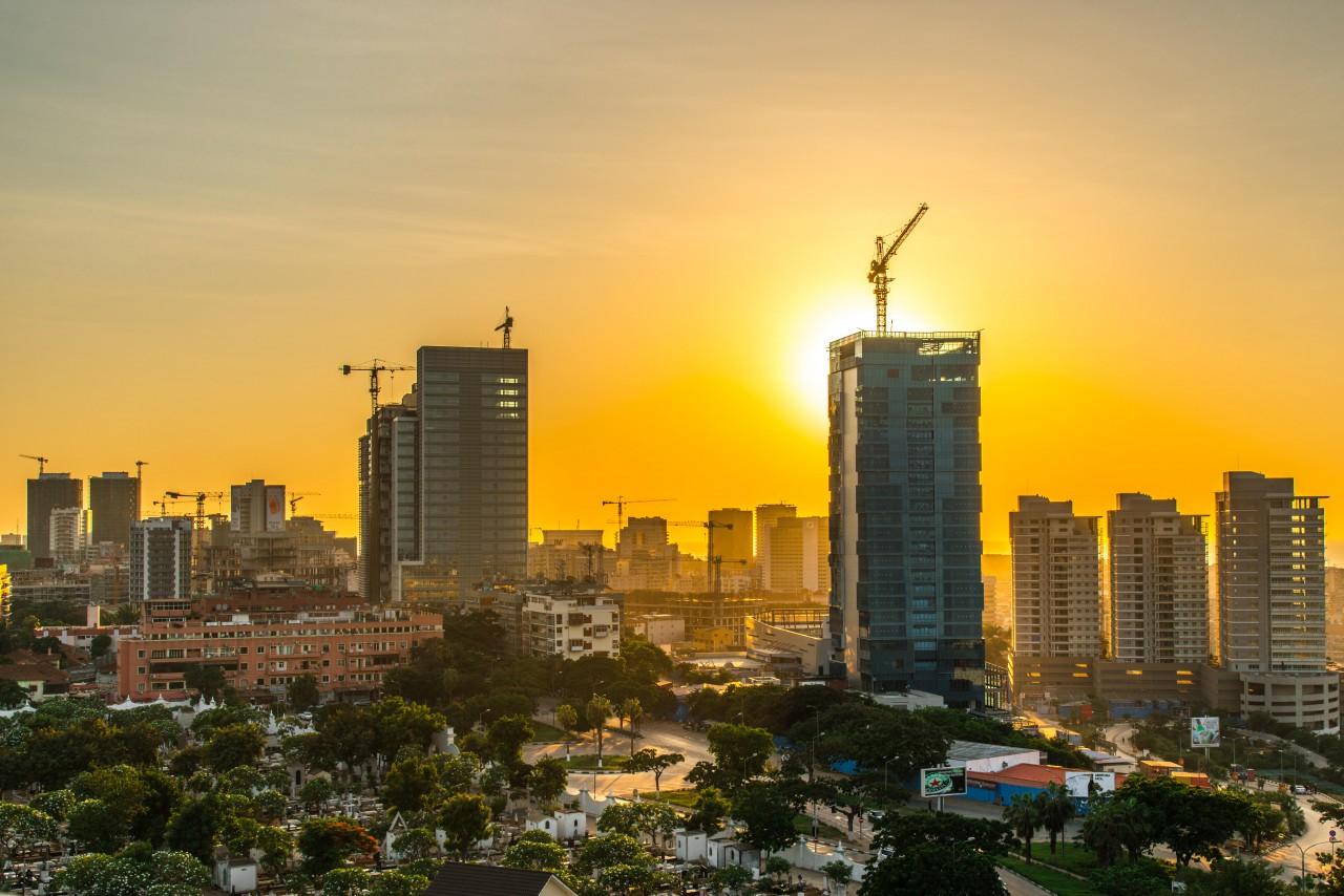 Luanda, une des villes les plus chères au monde pour les expatriés ©David Clavé