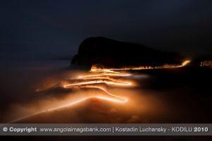 Angola image bank par Kostadin Luchandsky
