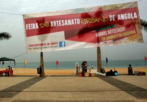 Foire artisanale Luanda
