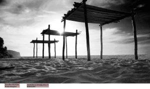 Caroline Montelle - Praia Doce Mar
