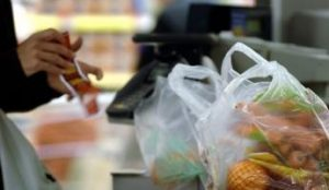 Ecologie sacs plastiques