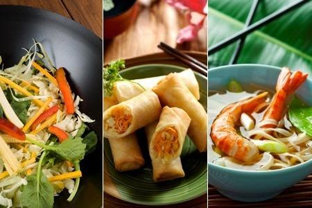 Focus Sur Les Restaurants Asiatiques Vivre En Angola