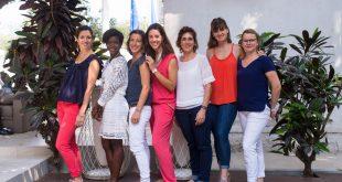 Equipe VEA 2017 - Crédit photo : Anne-Laure Seret