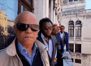 Biennale Venise 2015