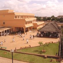 Escola portuguesa Luanda