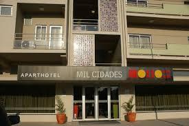 Hotel Mil Cidades