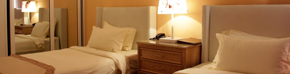 Hotel RItz Sumbe 1