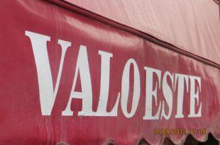 Valoeste