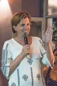Anne-Cécile de la Martinière