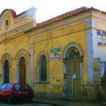 Maianga station