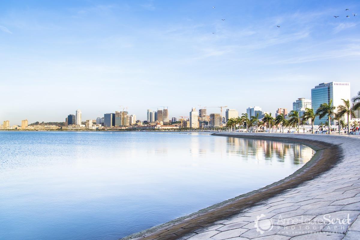 La Marginale de Luanda