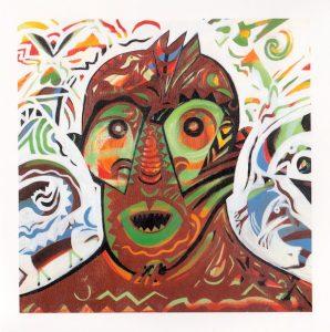 Antonio Olé - Peinture