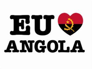 EU amo angola