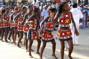 Carnaval Luanda