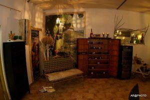 O Madeirense - armoire à vins