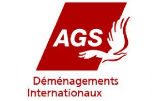 AGS - Déménagements internationaux