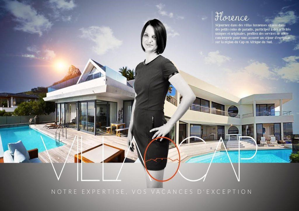 villaocap - agence francophone - location villa de vacances au cap