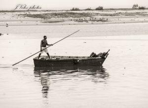 La peche en Angola - Jorge Nunes