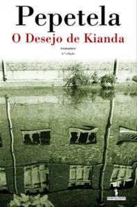O Desejo de Kianda - Pepetela